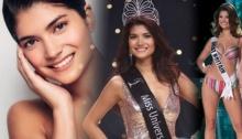 รู้ยัง?  นอกจาก น้องแนท เวที Miss Universe ยังมีสาว(เลือด)ไทย อีกคนนะ!