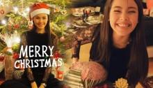 แหมม! 'พี่แบร์' จัดหนัก ส่งของขวัญ วันคริสมาสต์ไปให้'ญาญ่า' ถึง 'นอร์เวย์' เลย!