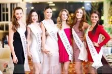 น้ำเพชรไม่หยุดฝัน ขอสานฝันต่อที่เวที Miss Tourism Sri Lanka International 2016