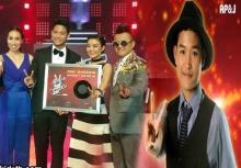 ยินดีด้วย!! น้องเพชร ผู้คว้าแชมป์ The Voice Kids คนที่ 4!!
