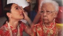 สะเทือนใจ!! นักแสดงถึงกับหลั่งน้ำตาอวสาน เฮงเฮงเฮง