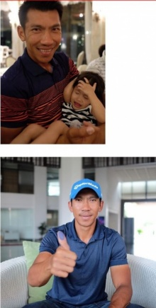 ดูกันชัดๆ ภราดร ศรีชาพันธุ์ อดีตนักเทนนิสมือ1ของไทยจำเค้าได้มั้ย?