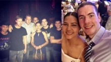 3ปีหวานไม่เปลี่ยน! สุนารี-วาวเตอร์ โพสภาพครั้งแรกที่ได้เจอกัน