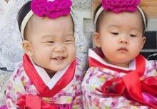 รวมภาพน่ารัก เจ๊เปาบางพลี โกอินเตอร์เกาหลีใต้