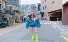 ดิว อริสรา ปัดทริปเที่ยวเกาหลีไม่ถึงขั้นเซ็กซี่ แฟนหนุ่มไม่หวงเรื่องแต่งตัว