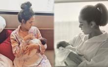 น่ารักจริงๆ คนสนิทออกมาเผยถึงการเป็นแม่ครั้งแรก ของ ชมพู่ อารยา!