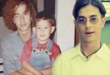 เผยภาพคู่ โจ บอยสเก๊าท์ กับลูกชาย น้องไอซ์ สมัยเด็ก ลูกแท้ๆในไส้