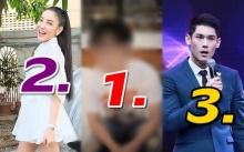 10 อันดับดาราไทยที่มีคนตามไอจีเพิ่มมากที่สุดปี 2560 แพทอันดับ 2 อันดับ 1 คือ..!!??