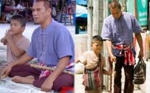 มิติใหม่ของละครไทย!! เมื่อละครเรื่องนี้ ใช้เด็กพิการจริงๆ แสดงละคร ถึงกับอึ้งในการแสดง!!