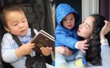 """ทริปนี้มีเฮ!! """"แม่แพท"""" อุ้ม """"น้องเรซซิ่ง"""" บินไปเกาหลีครั้งแรก!! เจออากาศลบ 14 องศา (มีคลิป)"""