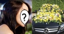 แช่งให้ตายรึไง?! ดาราสาวชุดช็อค! เจอแฟนหนุ่มเซอร์ไพรส์วาเลนไทน์ ลั่น ยังกะดอกไม้งานศพ!