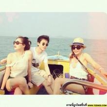 PIC กุ๊บกิ๊บ กับเพื่อนๆ ลัลล้าทะเล