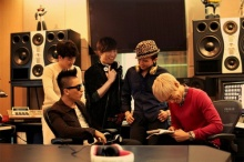 "BIGBANG อัพเดตข่าว ซึงรี ""บทเรียนจะทำให้เขาเติบโตขึ้น"""