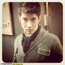 มาริโอ้ เมาเร่อ นักแสดงชาวไทยติด 1 ใน 30 Most Handsome Young Men in the World 2012