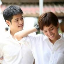 Pic : ส่องคู่รักคู่หวาน จ๊ะ จิตตาภา - เอิร์น นิธิภัทร์