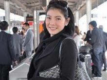 ปัจจุบัน 'นิ้ง กุลสตรี' วัย 41 กะรัต ยังสวยเป๊ะ!!