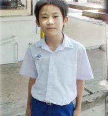 จำกันได้ไหมจ๊ะ! เฟม ชวิน ผมโตเป็นหนุ่มแล้วนะครัช หล่อด้วย !