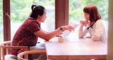 ไฟลุกท่วมตา กับ ซีนหวานล่าสุดช็อตนี้ ของ แดน – แพทตี้  ที่ เชียงราย