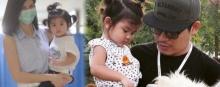 'โบว์'โชว์ภาพ'ลูกสาว-น้องชาย'สวดมนต์ให้'ปอ'