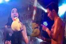 ลือหึ่ง! 'โน่-แพท' เป็ดเหลืองสื่อรัก!!?