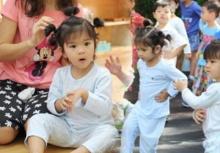 ศุกร์หรรษา!!'พ่อจ๋า'รู้ยัง'มะลิ'ไปโรงเรียนสุขสุดๆ เต้นยับ เพื่อนตะลึง