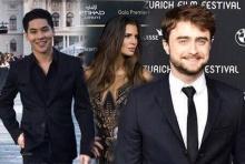 ทิว นรรัตน์ สุดปลื้มร่วมเดินพรมเขียว เทศกาลหนังเมืองซูริค กระทบไหล่คนดังระดับโลก