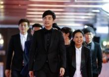 งานประกาศผลรางวัล นาฏราช ครั้งที่ 8 เหล่าคนดัง ร่วมเดินเฉิดฉายบนพรมแดง