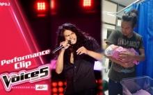 จำได้ไหม !? ไนท์ วิสวัท The Voice Thailand 5 ล่าสุดมีข่าวดีแล้วจ้า!