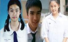 ย้อนชมภาพ 12 ซุปตาร์  ในชุดนักเรียน มาดูกัน!! ใครฉายแววน่ารักแต่เด็กบ้าง?