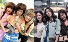 """3 สาวรวมตัว!! """"เฟย์-ฟาง-แก้ว"""" 10 ปีผ่านไป ยังน่ารักสดใสเหมือนเดิม!!"""
