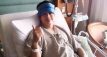 หมอโอ๊ค-สมิทธิ์ ซม ถูกไข้หวัดใหญ่ 2012 เล่นงาน