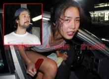 เฮียฮ้อ สั่งแบน 6 เดือน กิ๊ฟซ่า โดนจับเป่าเมาแล้วขับ-นักร้องสาวเกิร์ลลี่ เบอร์รี่ โพสต์ขอโทษทุกคน