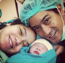 14 เมษาวันครอบครัว คนบันเทิงมีลูกเติมเต็ม