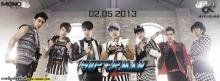 [MV Teaser] superman ของ Evo nine มาแว้ววว