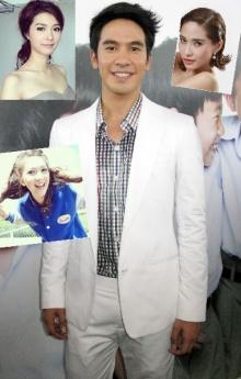 โป๊ปชมจูน-มิว-พลอย สวยคนละแบบ ให้แฟนๆ ลุ้นอนาคต