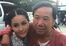 แอนนา จูงมือลูกสาวน้องน้ำใสเฉลยเป็นแค่บุตรบุญธรรม