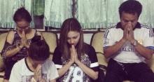 บทเรียนน้องสาวหายออกจากบ้าน อุ้ม อาร์สยามรู้ซึ้ง! ′เวลา-ความเข้าใจ′ สำคัญ
