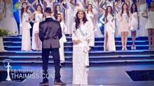 คนไทยเฮอีก น้องปลา คว้าตำแหน่งรองอันดับ 1 Miss Supranational 2014