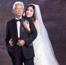 ดราม่าส์แล้ว! ลูกชายฉลอง โพสต์ IG ไม่เห็นด้วย พ่อแต่งงานใหม่...
