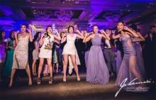 5 สาว 2002 ราตรี รวมตัวเต้นจินนี่จ๋า กลางงานแต่ง เจนนี่-อั๋น!