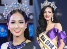 รู้ยัง!!ปลา-เมญ่าติดอันดับสาวไทยสวยระดับโลก