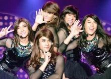 อุต๊ะ!! เกิร์ลกรุ๊ปวงใหม่ของไทยสินะ!!  5 สาว Wondergay สวยสะดิ้งทุกนาง!!!