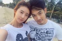 ชัดๆจัดไป'นางแบบเกาหลี' แฟนใหม่ อ้วน รังสิต ขอบอกว่า ไม่ธรรมดาเลยครับ!(ภาพเยอะ)
