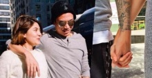 'ป็อก-กี้' คู่รักหวานเวอร์'ที่สุดแห่งปี 2558