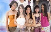 5 สาว เบญจา คีตา ความรัก 12ปีผ่านไป มาดูกันตอนนี้เป็นยังไงบ้าง!!!