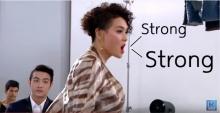 เมนเทอร์ลูกเกดขอ Strong!!! กระแสมาแรงแซงโค้ง ในรายการ The Face Thailand