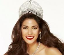 สวยแซ่บเวอร์!! เเนท Miss Universe Thailandในชุดว่ายน้ำและราตรี!