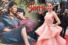 สันติ-วีณา หนังไทยไปคานส์ ยิ่งใหญ่กว่าชมพู่ – ใหม่ ดาวิกา