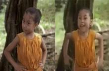 คนไลค์กันนิ้วพัง พีคสุดๆ!! สาวน้อยเสื้อเหลือง ในละคร นาคี แอคติ้งแรงขั้นเทพ!!