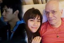 น่าสงสาร คิม สูญเสียคุณพ่อ แต่หมาก ยังถ่ายละครอยู่เชียงใหม่!!